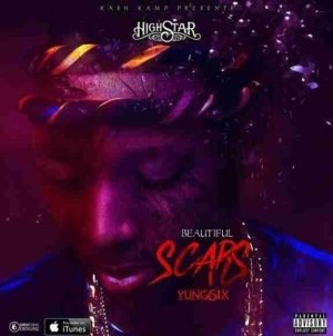 Yung6ix - Beautiful Scars